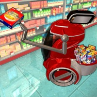 Codes for Futuristic Robot Shopping Cart Hack