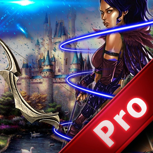 Arrow Master Shot PRO - Legend Bowman