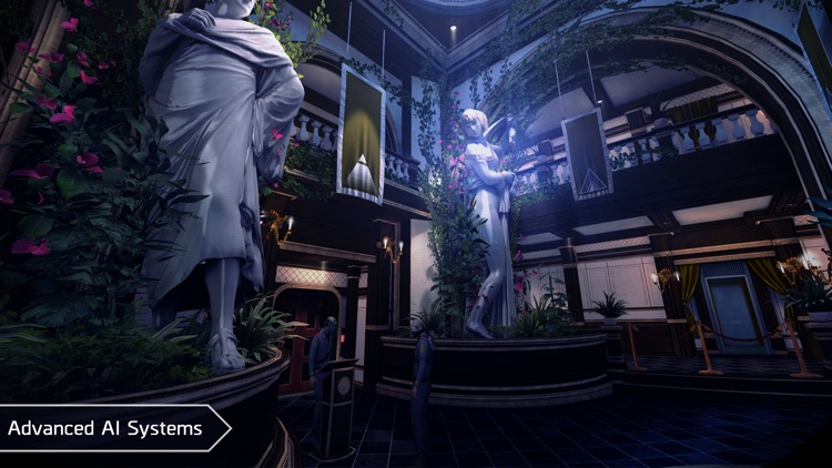 République screenshot-1