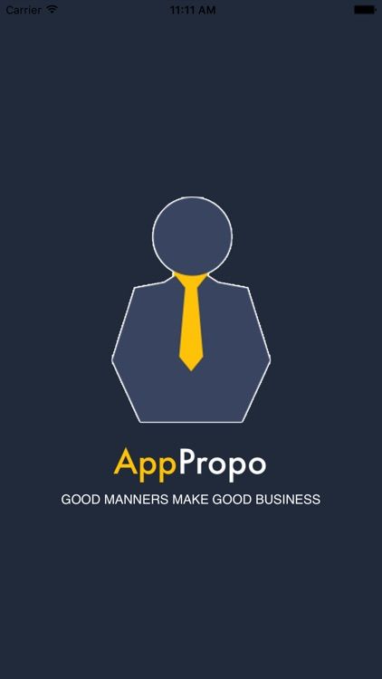 AppPropo
