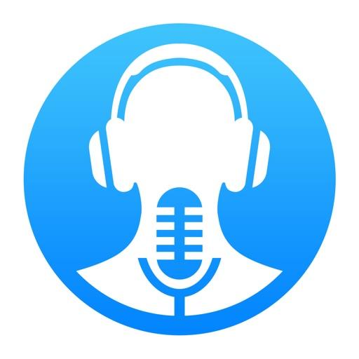 Podster.FM — социальная аудио платформа (слушай и записывай подкасты, веди аудиоблог, находи друзей)