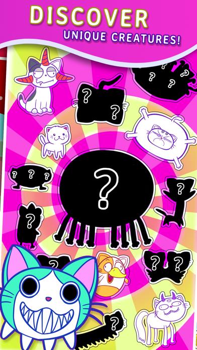 Kitty Cat Evolution screenshot four