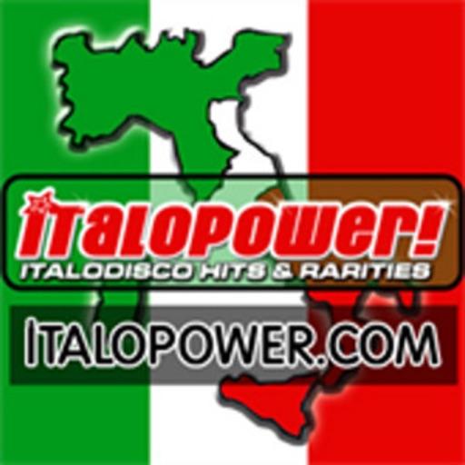 ITALOPOWER! Italo Disco