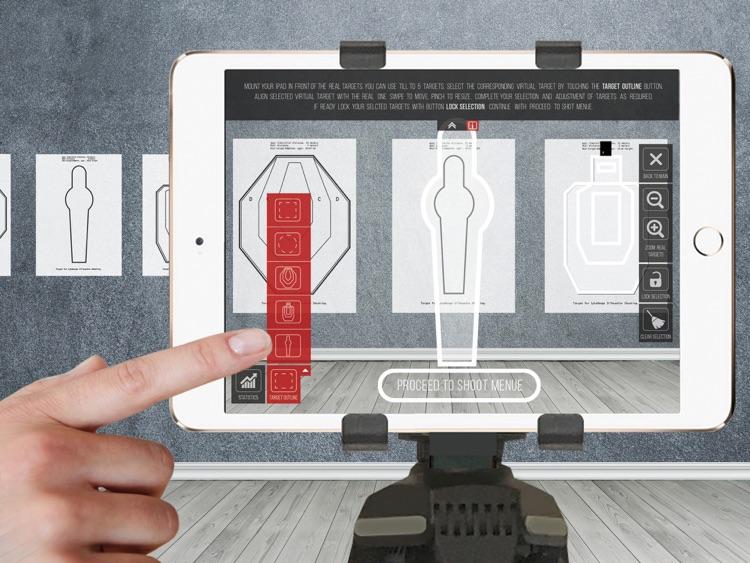 Shot Veryfier - Dry Fire Laser Training App screenshot-3