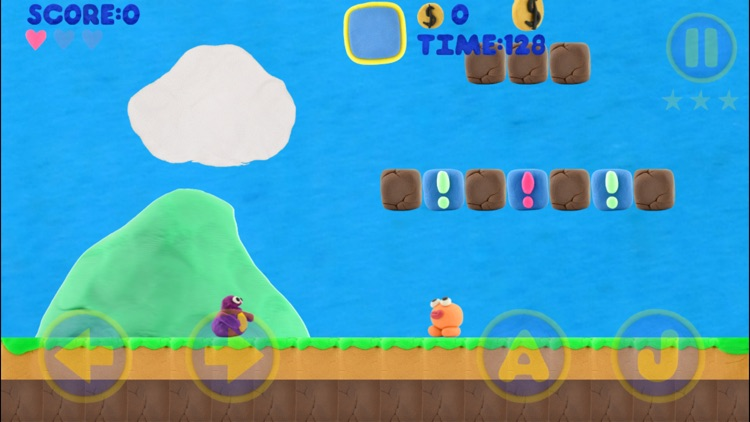 Lumps of Clay Free screenshot-0