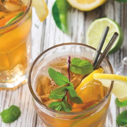Healthy Iced Tea Recipe