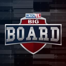 WTOL 11 Sports - Big Board
