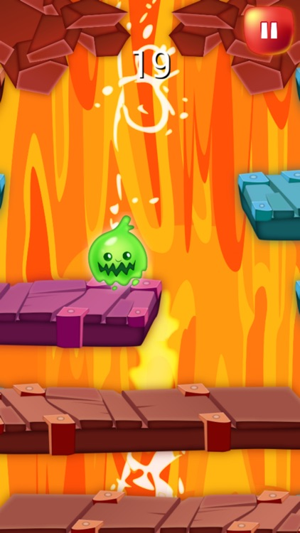 Hell Pit - Addicting Time Killer Game