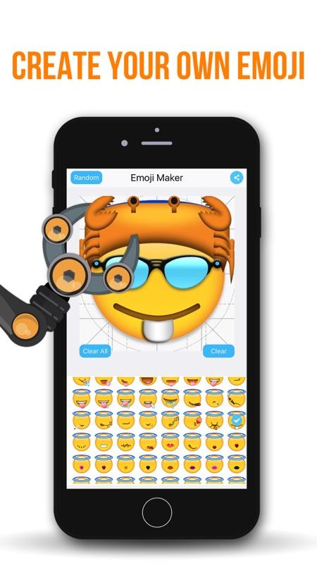 Emoji Factory - Online Game Hack and Cheat   Gehack com