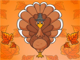 Happy Thanksgiving Stickers Pack