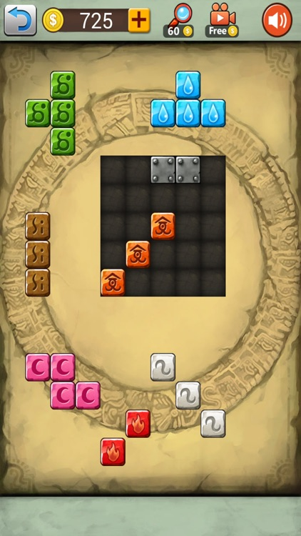 Block Puzzle Saga screenshot-1