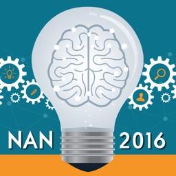 NAN 2016 Annual Conference