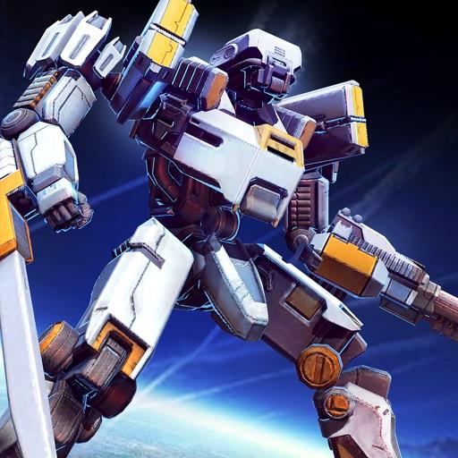 ExoGears2: Robots Combat Arena