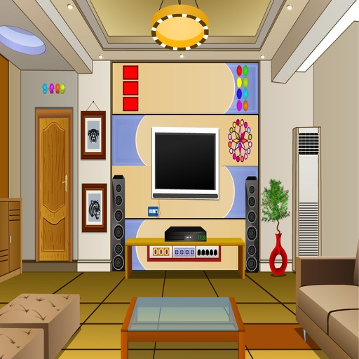 Ravishing House Escape