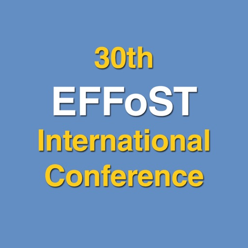 EFFOST2016 icon