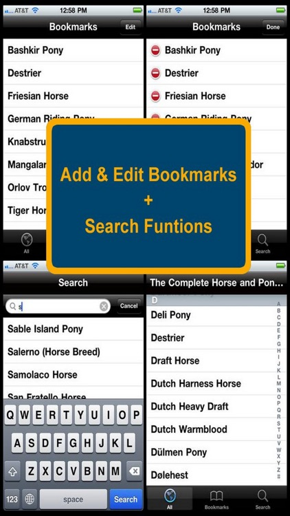 The Complete Horse & Pony Bible screenshot-3