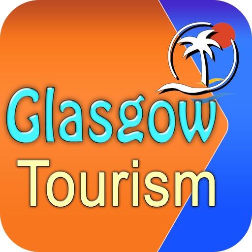 Glasgow Offline Map Travel Guide