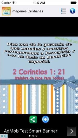 Imagenes Cristianas En App Store