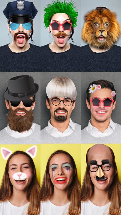 download Face Swap Live apps 4