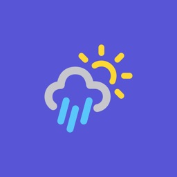 Weather Stickers Color