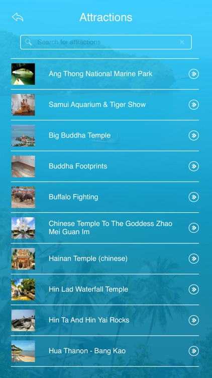 Koh Samui Island Tourism Guide screenshot-2