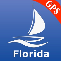 Florida GPS Nautical Charts