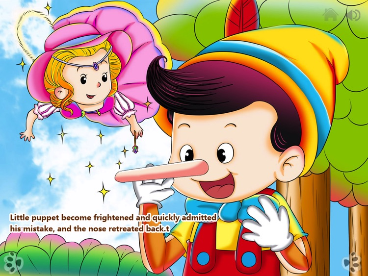 10 Classic Fairy Tales - Interactive Books iBigToy screenshot-1