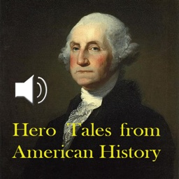 Hero Tales from American History - AudioBook