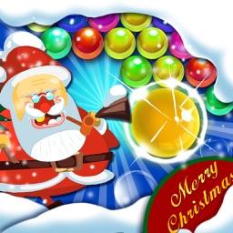 Bubble Shooter Christmas Edition