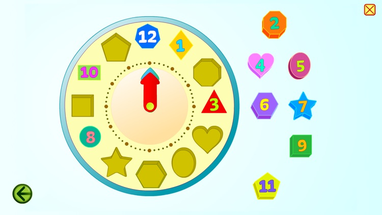 Starfall Numbers screenshot-3