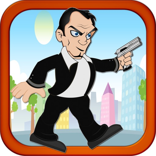 Secret Agent Bob - Jump, Run and Dash Your Way Out!