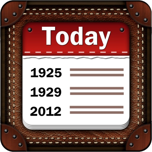 118,000 Today in History Events, Holidays, Births