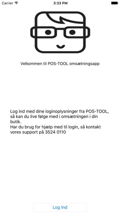 POS-Tool