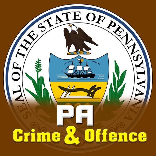 Pennsylvania Crimes and Offenses title 18 Code