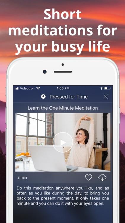 Breethe - Meditation Guided screenshot-7