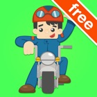 Motorcycles for Babies Free icon