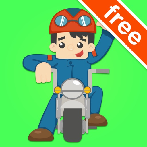 Motorcycles for Babies Free