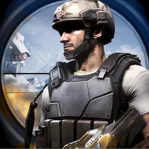 Frontier commando iceland strike