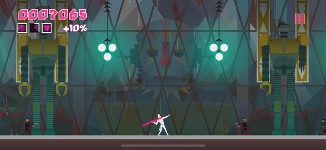 Светоносное копье Screenshot