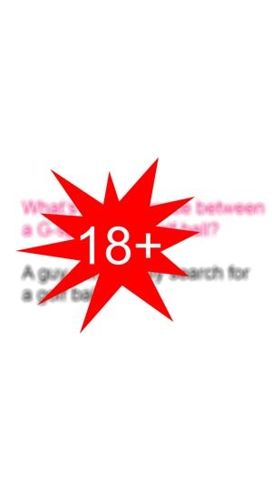 Image of: Haha Funny Sex Jokes 18 17 Internet Archive Sex Jokes 18 On The App Store