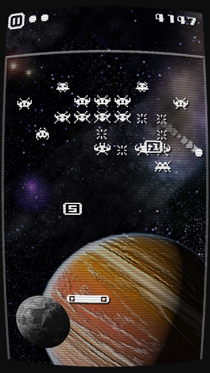 Space Out screenshot-4