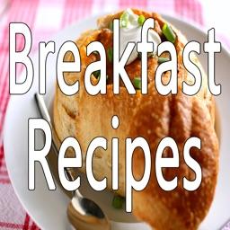 Breakfast Recipes - 10001 Unique Recipes
