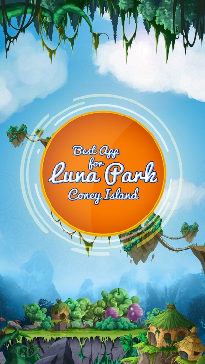 Best App for Luna Park Coney Island screenshot-0
