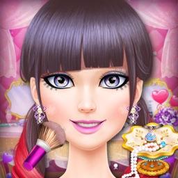 Make Me Beauty Girl