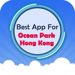 Best App For Ocean Park Hong Kong Guide