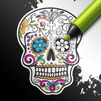 Codes for Sugar Skull Coloring Pages Hack
