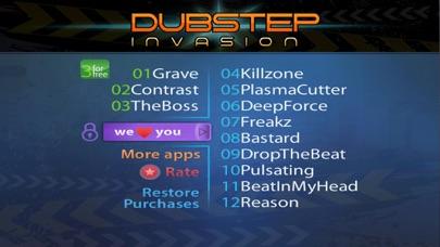 Dubstep Invasion: Song Makerのおすすめ画像2