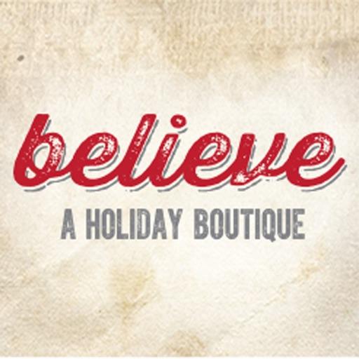 Believe Boutique