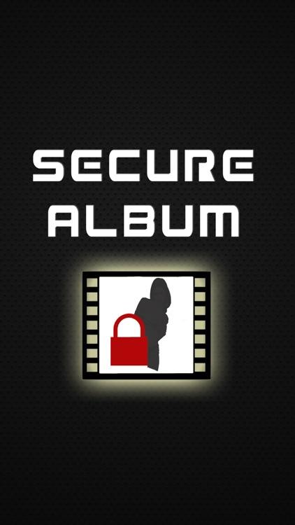Secure-Album