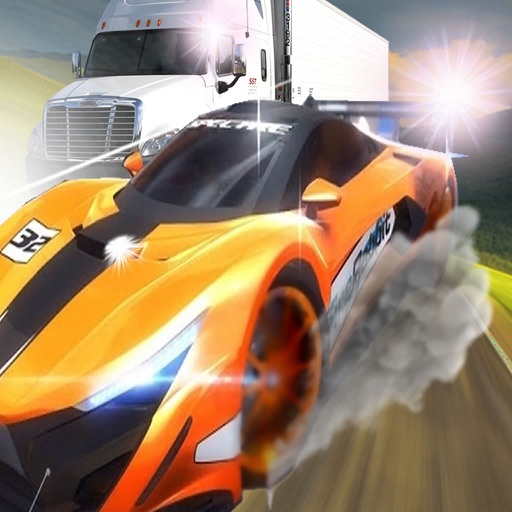 Cars Rivals Adventure - Action Game Cars